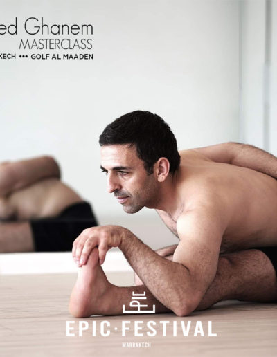 Aaed Ghanem